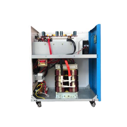 10KW off grid solar power inverter 96VDC 192VDC single phase