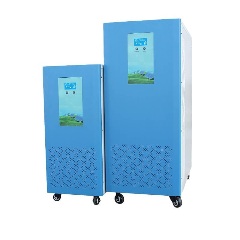 8KW 10KW 12KW 15KW 20KW 30KW 40KW IGBT power inverter charger