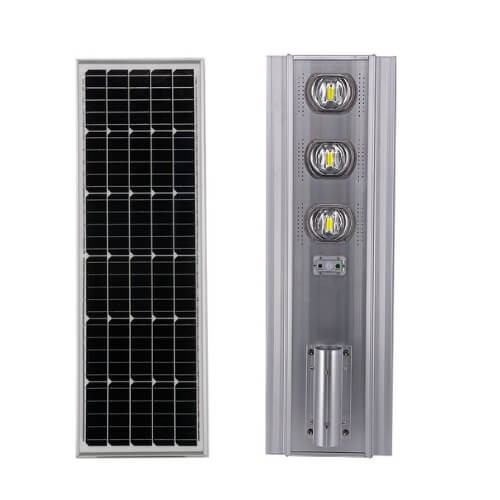 all-in-one solar street light model A300S