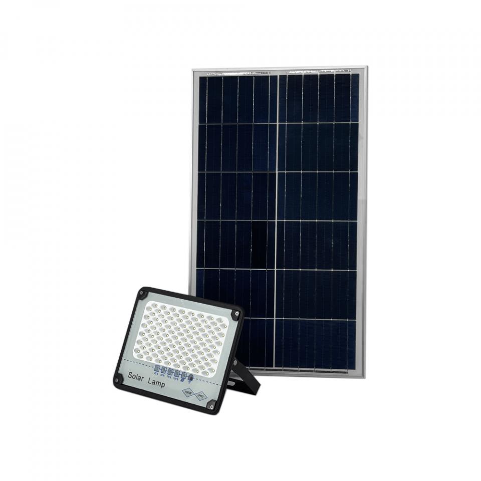 solar flood light 50W 100W 200W 300W