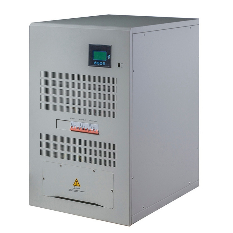 10KW 15KW 20KW 25KW 30KW 40KW 3-phase solar inverter for off grid system